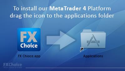 Download MetaTrader4 (Mac OS) | FXChoice